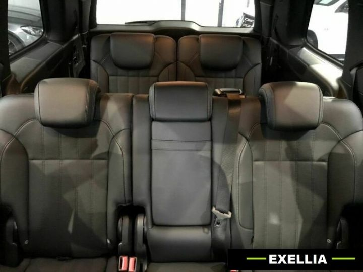 Mercedes GLS 350d 4Matic NOIR PEINTURE METALISE  Occasion - 11