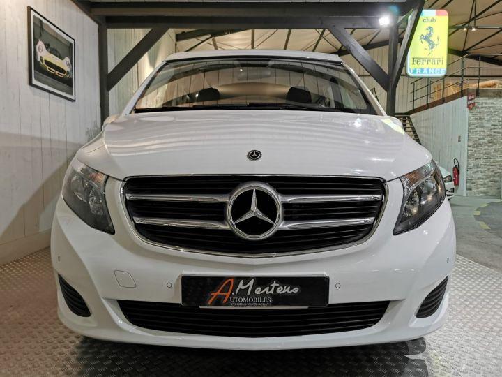 Mercedes Marco Polo 220D 163 CV 4MATIC Blanc - 3