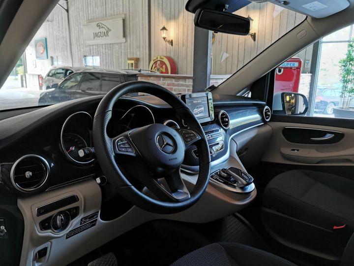 Mercedes Marco Polo 220D 163 CV 4MATIC Blanc - 5