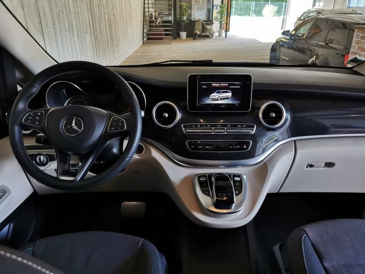 Mercedes Marco Polo 220D 163 CV 4MATIC Blanc - 6