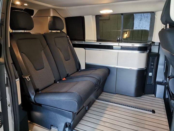 Mercedes Marco Polo 220D 163 CV 4MATIC Blanc - 8
