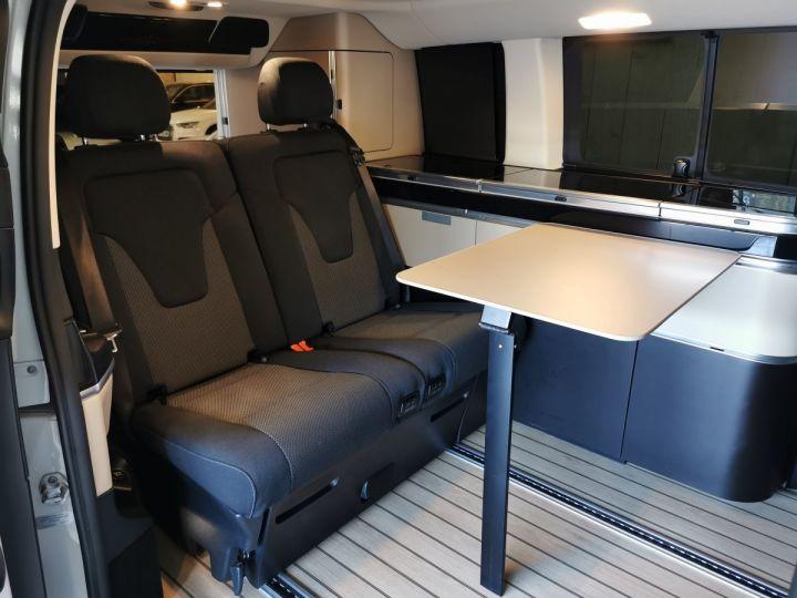 Mercedes Marco Polo 220D 163 CV 4MATIC Blanc - 9