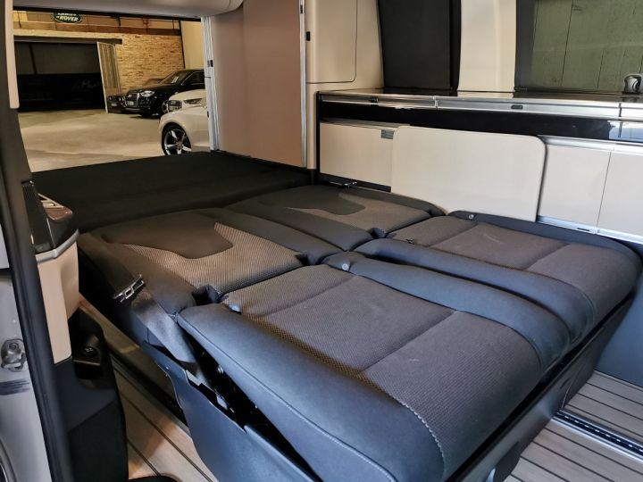 Mercedes Marco Polo 220D 163 CV 4MATIC Blanc - 10
