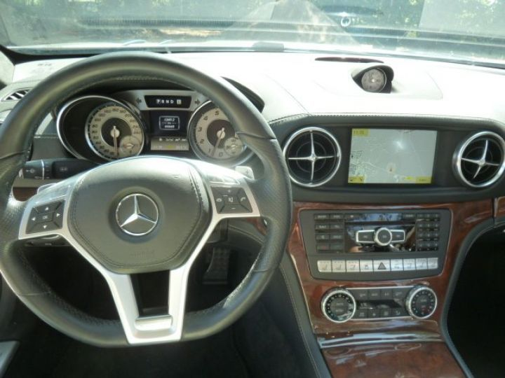 Mercedes SL 500 7 G.TRONIC + PACK AMG GRIS CERUSITE MAGNO - 14