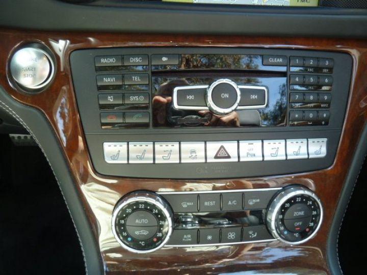 Mercedes SL 500 7 G-TRONIC PLUS GRIS CERUSSITE MAGNO METAL MAT - 15
