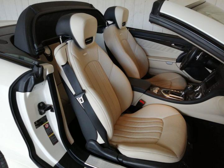 Mercedes SL 63 AMG 525 CV BVA Blanc - 7