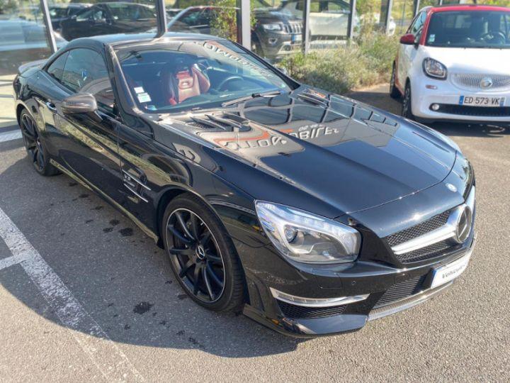 Mercedes SL (R231) 63 AMG SPEEDSHIFT MCT Noir - 9