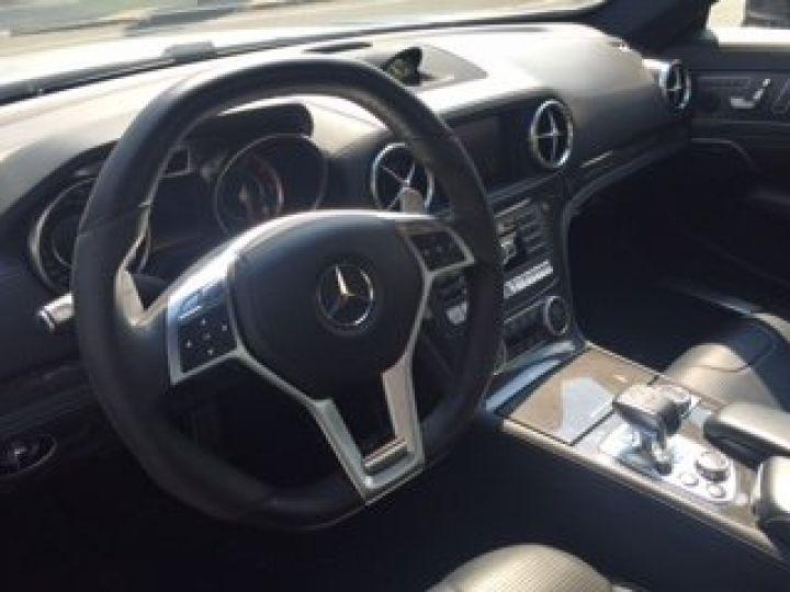 Mercedes SL SL 63 AMG Gris Argent  Occasion - 5
