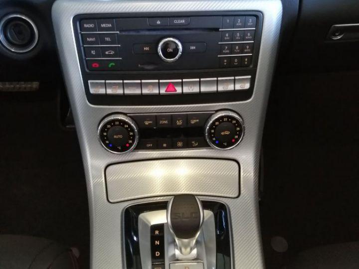 Mercedes SLC 200 FASCINATION 184 CV 9G-TRONIC Noir - 12