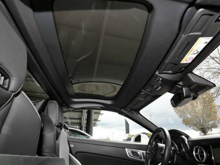 Mercedes SLC 200  Roadster 9G-TRONIC Blanc métal  - 12