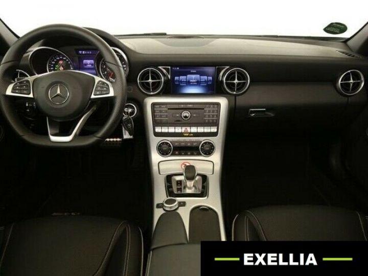 Mercedes SLC Mercedes-Benz SLC 200 AMG Line LED COMAND Magic Sky Distronic NOIRE PEINTURE METALISEE  Occasion - 5