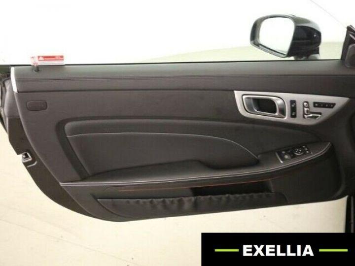 Mercedes SLC Mercedes-Benz SLC 200 AMG Line LED COMAND Magic Sky Distronic NOIRE PEINTURE METALISEE  Occasion - 6