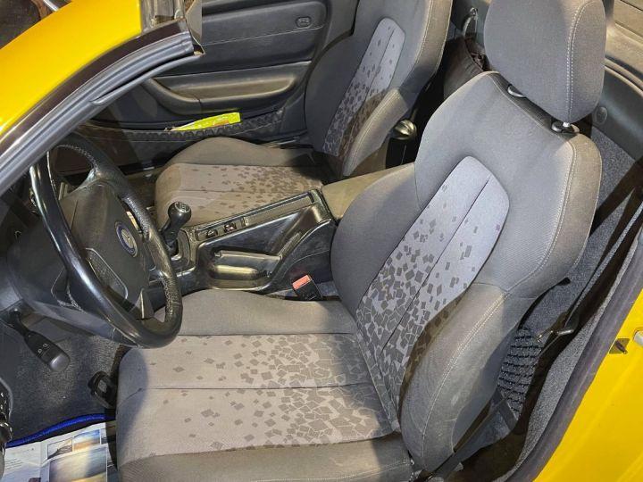 Mercedes SLK 200 (R170) Jaune ferrari - 5