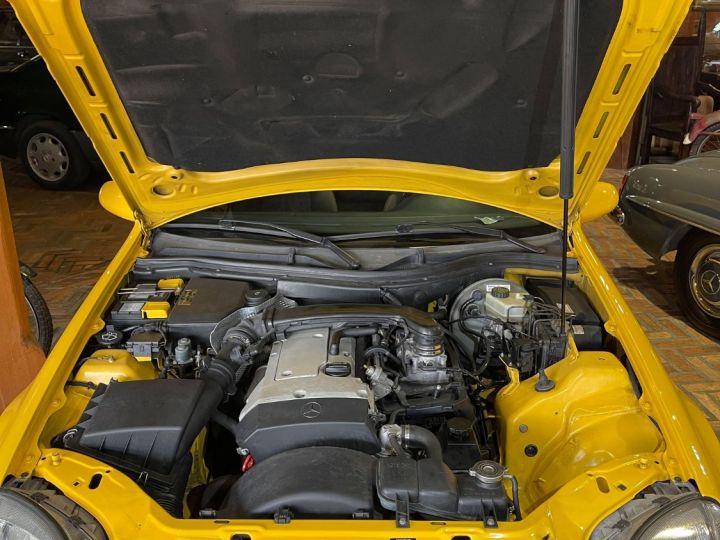 Mercedes SLK 200 (R170) Jaune ferrari - 6