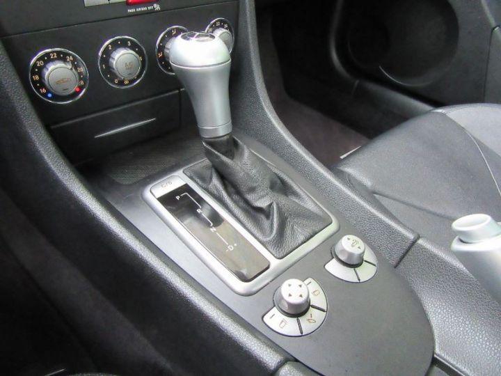 Mercedes SLK 200K BVA GRIS CLAIR Occasion - 13
