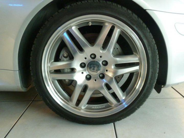 Mercedes SLK 350 V6 7 GTRONIC GRIS IRRIDIUM METALLISE - 7