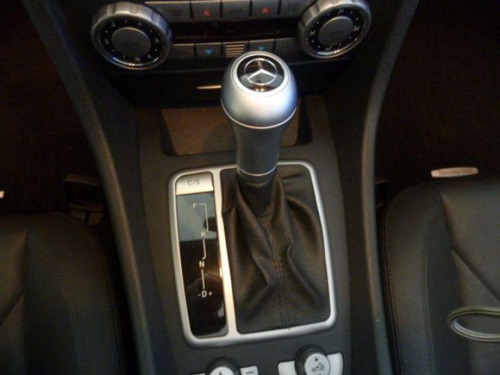 Mercedes SLK 350 V6 7 GTRONIC GRIS IRRIDIUM METALLISE - 13