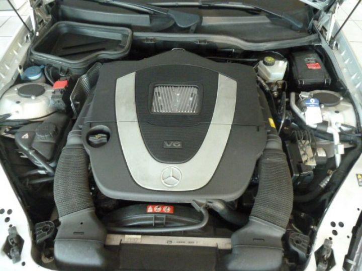 Mercedes SLK 350 V6 7 GTRONIC GRIS IRRIDIUM METALLISE - 14