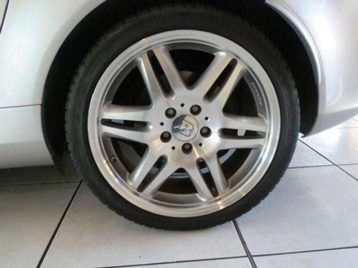 Mercedes SLK 350 V6 7 GTRONIC GRIS IRRIDIUM METALLISE - 21