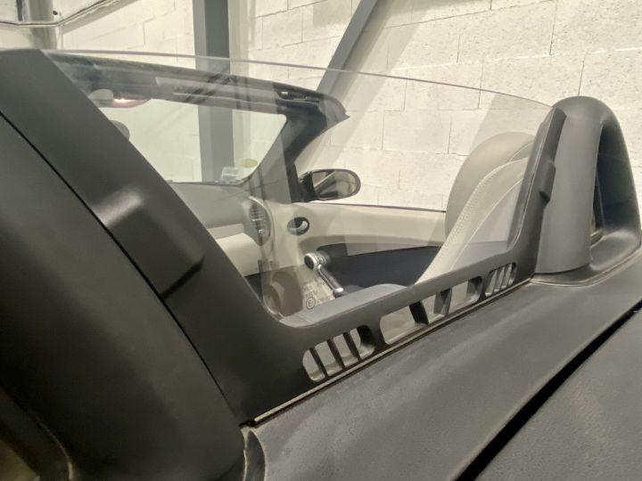 Mercedes SLK CLASSE 200 K A NOIR - 24