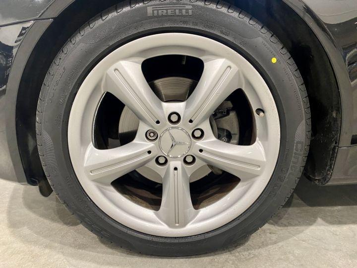 Mercedes SLK CLASSE 200 K A NOIR - 25