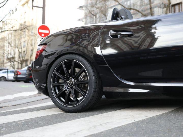 Mercedes SLK MERCEEDES SLK 55 AMG V8 422CV /PANO / ECHAPPEMENT SPORT Noir - 4