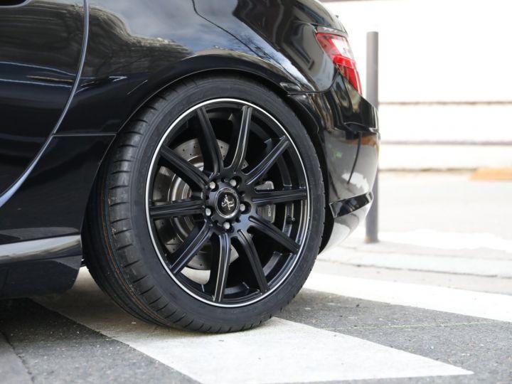 Mercedes SLK MERCEEDES SLK 55 AMG V8 422CV /PANO / ECHAPPEMENT SPORT Noir - 5