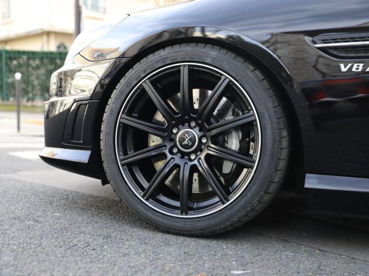 Mercedes SLK MERCEEDES SLK 55 AMG V8 422CV /PANO / ECHAPPEMENT SPORT Noir - 6