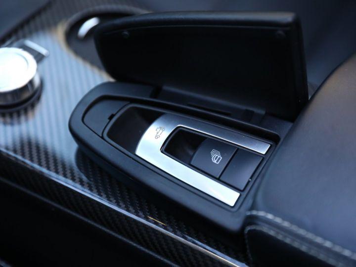 Mercedes SLK MERCEEDES SLK 55 AMG V8 422CV /PANO / ECHAPPEMENT SPORT Noir - 12