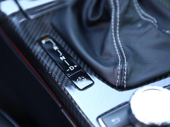 Mercedes SLK MERCEEDES SLK 55 AMG V8 422CV /PANO / ECHAPPEMENT SPORT Noir - 14
