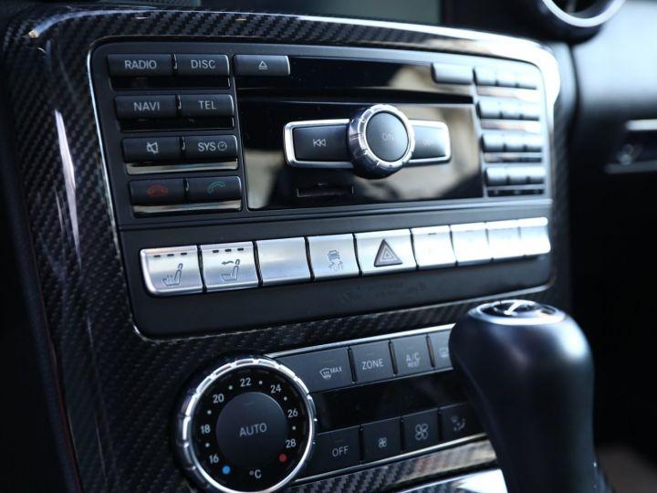 Mercedes SLK MERCEEDES SLK 55 AMG V8 422CV /PANO / ECHAPPEMENT SPORT Noir - 15