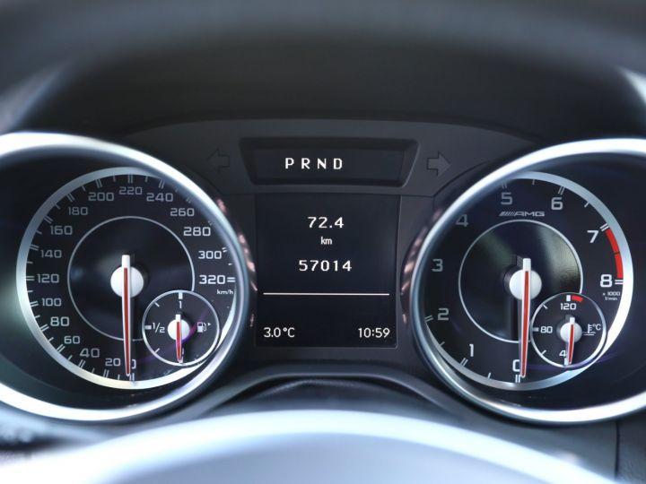 Mercedes SLK MERCEEDES SLK 55 AMG V8 422CV /PANO / ECHAPPEMENT SPORT Noir - 16