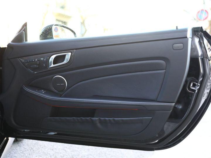 Mercedes SLK MERCEEDES SLK 55 AMG V8 422CV /PANO / ECHAPPEMENT SPORT Noir - 22