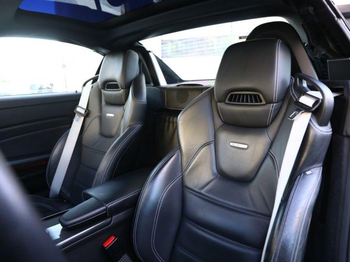 Mercedes SLK MERCEEDES SLK 55 AMG V8 422CV /PANO / ECHAPPEMENT SPORT Noir - 23