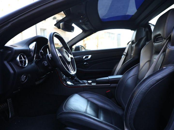 Mercedes SLK MERCEEDES SLK 55 AMG V8 422CV /PANO / ECHAPPEMENT SPORT Noir - 24