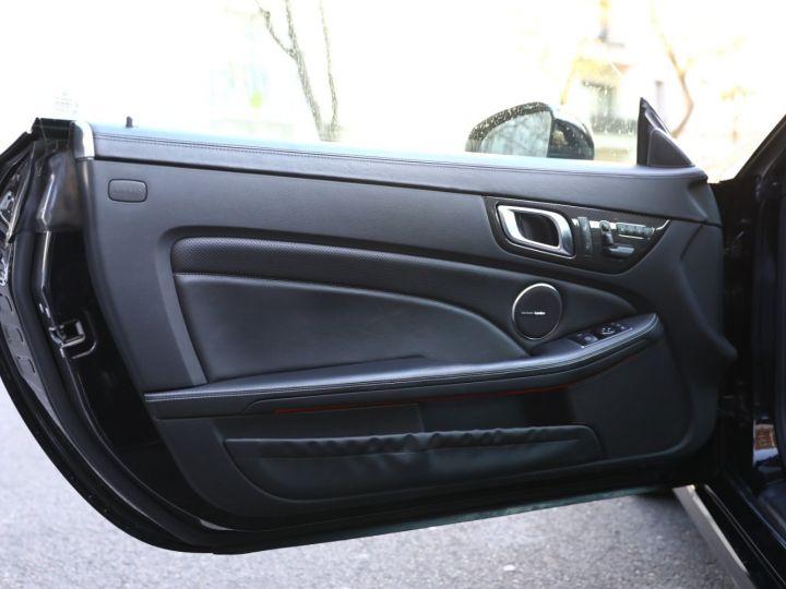 Mercedes SLK MERCEEDES SLK 55 AMG V8 422CV /PANO / ECHAPPEMENT SPORT Noir - 26