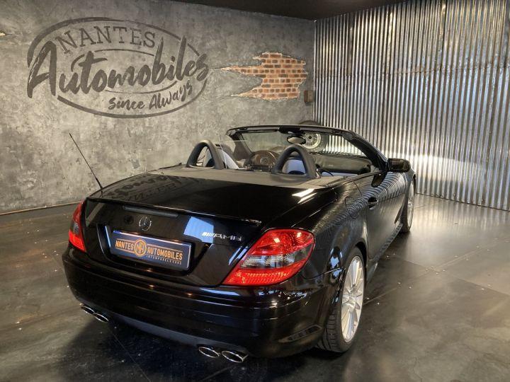 Mercedes SLK SLK 55 AMG  NOIR METALLISE  - 6