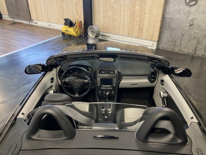 Mercedes SLK SLK 55 AMG  NOIR METALLISE  - 13