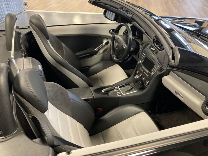 Mercedes SLK SLK 55 AMG  NOIR METALLISE  - 14
