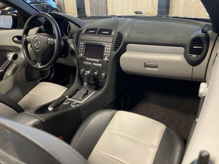 Mercedes SLK SLK 55 AMG  NOIR METALLISE  - 17