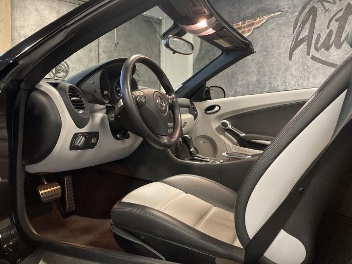 Mercedes SLK SLK 55 AMG  NOIR METALLISE  - 19
