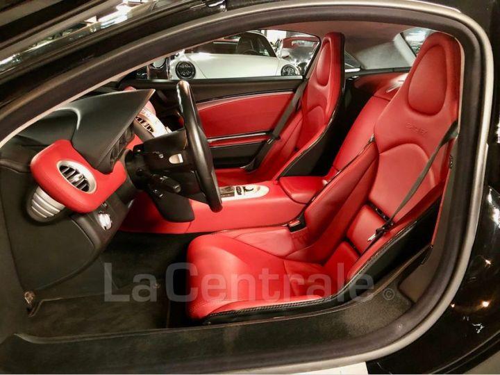 Mercedes SLR MCLAREN 5.4 V8 626 Noir Metal Occasion - 5