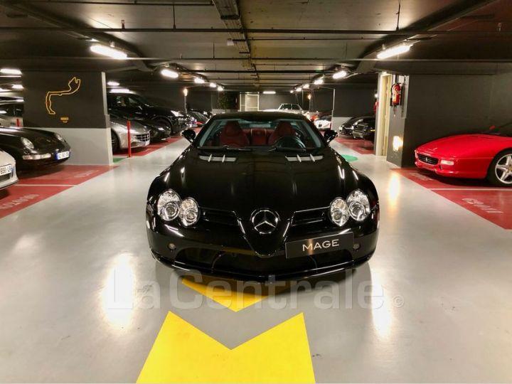 Mercedes SLR MCLAREN 5.4 V8 626 Noir Metal Occasion - 19