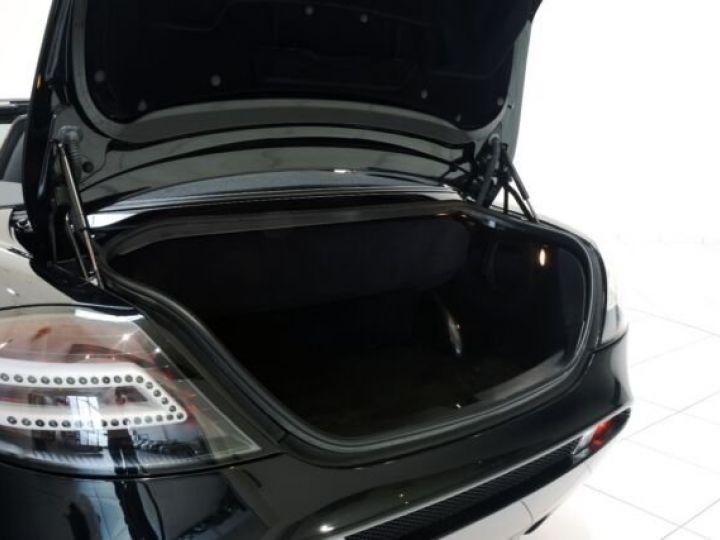 Mercedes SLR Roadster McLaren V8 5.4 Crystal Galaxit Black - 9