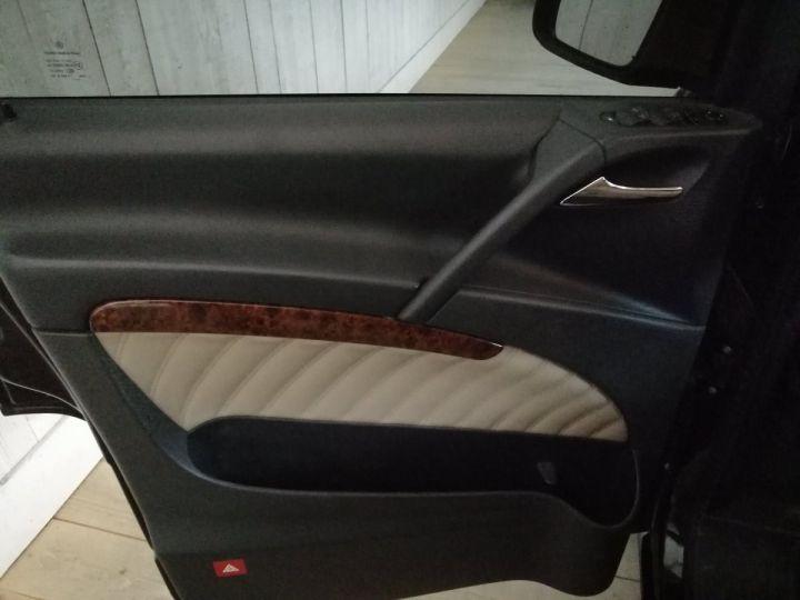 Mercedes Viano 3.0 CDI V6 224 CV AMBIENTE EXTRA LONG BVA 8PL Noir - 12