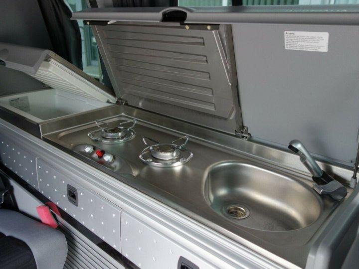 Mercedes Viano Marco Polo 2.2  CDI 163 Boite auto, édition CDI Westfalia(06/2013) brun  métallique - 10