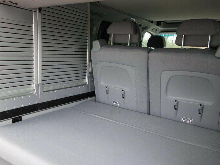 Mercedes Viano Marco Polo 2.2  CDI 163 Boite auto, édition CDI Westfalia(06/2013) brun  métallique - 12