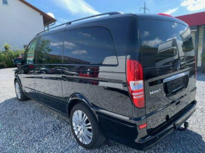Mercedes Viano trend long noir - 3