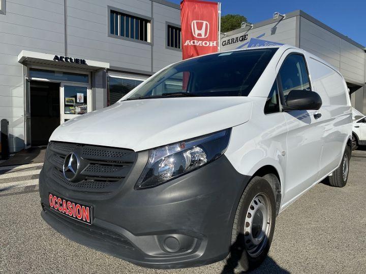 Mercedes Vito FG 111 CDI COMPACT Blanc - 1