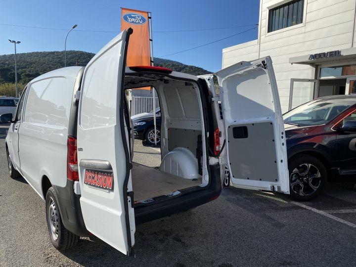 Mercedes Vito FG 111 CDI COMPACT Blanc - 4